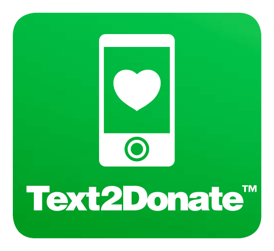 text2donate