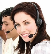 Call Centre Staff